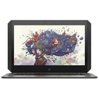 "Hp ZBook x2 G4 i7-8550U 14"" 4K Touch Quadro M620 Argento"