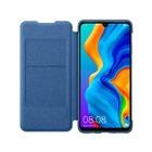 HUAWEI Lite Flip Wallet per P30 blu