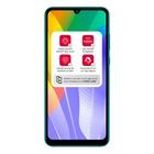"HUAWEI Y6p 6.3"" 64 GB Doppia SIM Verde"