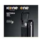 ICON.E Batteria per AllRoad Plus 48V