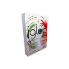 Igloo Carta-Igloo Risma da 500p. A4