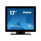 "IIyama ProLite T1721MSC-B1 Touch 17"" HD Nero"