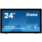 "IIyama ProLite T2435MSC-B2 23.6"" Full HD Multi-touch"