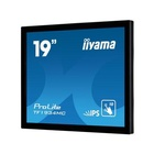 """IIyama ProLite TF1934MC-B7X Touch 19"""" HD Nero"""