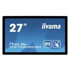 "IIyama ProLite TF2738MSC-B2 Touch 27"" FullHD Nero"