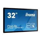 """IIyama ProLite TF3215MC-B1 32"""" Full HD LED Touch Nero"""