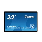 "IIyama ProLite TF3239MSC-B1AG Touch 31.5"" FullHD Nero"