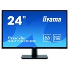"""IIyama ProLite X2474HS-B2 23.6"""" Full HD LED Opaco Nero"""