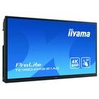 "IIyama TE9804MIS-B1AG 98"" IPS 4K Ultra HD Touch Nero"