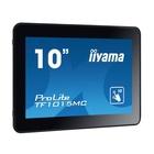 """IIyama TF1015MC-B2 10.1"""" 1280 x 800 Pixel Nero Multi-touch"""