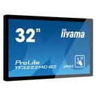 """IIyama TF3222MC-B2 31.5"""" LED Touch Full HD Nero"""