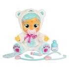 Imc Toys Cry Babies Kristal la Malatina