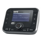 Imperial DABMAN 410 trasmettitore FM Bluetooth Nero, Argento