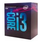 Intel Coffee Lake i3-8100