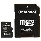 Intenso 128GB microSDXC Classe 10 UHS-I