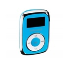Intenso Music Mover Lettore MP3 Blu 8 GB