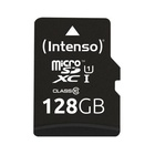Intenso Speicherkarte 512 GB Class 10 UHS-I - Extended Capacity SD MicroSD Classe 10