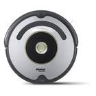 iRobot Roomba 615 aspirapolvere robot Senza sacchetto Nero, Argento 0,6 L