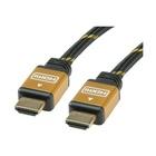 ITB Rotronic HDMI/HDMI, 10 m cavo HDMI HDMI tipo A (Standard) Nero
