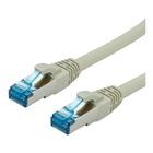 ITB Value Cat6a 1.5m cavo di rete 1,5 m S/FTP (S-STP) Grigio