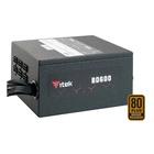 iTek BD600 600 W 24-pin ATX Nero