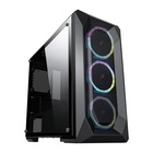 iTek EPSYLON 2.0 Mini Tower Nero