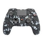 iTek EVOCON ADV B01 Nero, Mimetico Bluetooth/USB Gamepad PlayStation 4, Playstation 3, Tablet PC