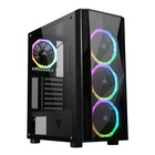 iTek SHAKE EVO Midi Tower Nero