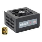 iTek TAURUS GF750 750 W 24-pin ATX ATX Nero