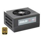 iTek TAURUS GF850 850 W 24-pin ATX ATX Nero