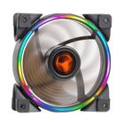 iTek Ventola per case TAURUS T-Ring ARGB - 12cm