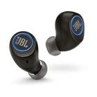 JBL FREE Intraurale Auricolare Nero