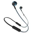 JBL Tune 205BT Auricolare, Stereofonico Wireless Blu