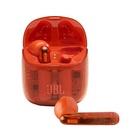 JBL Tune 225TWS Ghost Edition Auricolare Bluetooth Arancione