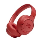 JBL Tune 700BT Cuffia Bluetooth Cavo Arancione