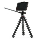 Joby GripTight GorillaPod Video PRO Treppiede Smartphone 3 gambe Nero