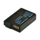 Jupio CPA0030 Batteria per fotocamera/videocamera Ioni di Litio 1050 mAh