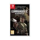 KALYPSO Commandos 2 - HD Remaster
