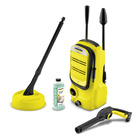 Karcher Idropulitrici K 2 Compact Home