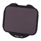 Kase Filtro CLIP ND 8 per Sony Serie A7 e A9