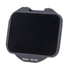 Kase Filtro CLIP ND1000 per Sony Serie A7 e A9