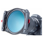 Kase K100 Holder K9 Kit Portafiltri Con Polarizzatore Incluso