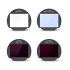 Kase Set Filtri Clip 4-in-1 MCUV/Neutral N/ND64/ND1000 per Fuji X