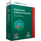 Kaspersky Internet Security 2018 3 Utenti 1 Anno Full ITA