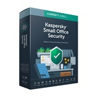 Kaspersky Lab Small Office Security 6 Licenza base 10 licenza/e 1 anno/i ITA