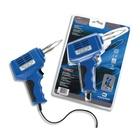 Kemper Group 1740 Saldatore a corrente alternata 400 °C Blu
