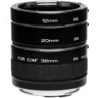 Kenko Set Tubo di prolunga DG Canon EF-S