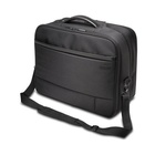 "KENSINGTON Contour 2.0 17"" Custodia trolley Nero"