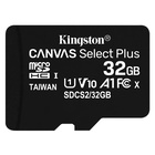 Kingston Canvas Select Plus 32 GB MicroSDHC Classe 10 UHS-I
