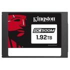 """Kingston DC500 2.5"""" 1920 GB SATA III 3D TLC"""